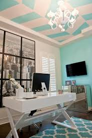 Tiffany Blue Living Room Decor 17 Best Ideas About Tiffany Blue Office On Pinterest Turquoise