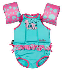 Stearns Puddle Jumperu00ae Kids Uscg Suit