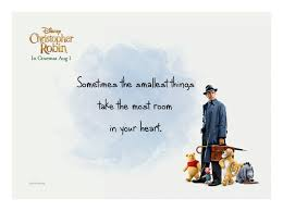 Most Heart Felt Pooh Ism Quotes In Celebration Of Disneys