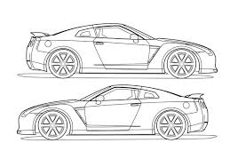 Nissan Gt R Cool Designs Wiring Diagram Database