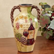 Decorative Jugs And Vases Table Vases And Floor Vases Touch Of Class