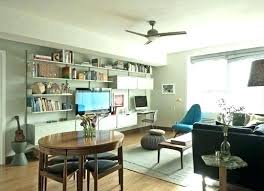 living room office combination. Living Room Office Combo Large Size Of Bedroom Into Blaster Home Small . Combination