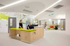 Isolation Ward Design The Silent Healer Acoustic Design In Health Environments