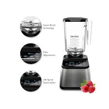 Blender Blendtec Designer 725 Blendtec Designer 725 Blender With Wildside Jar And