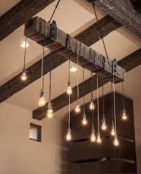 repurposed lighting. House Pinspiration: Light Fixtures Repurposed Lighting