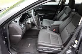 2013 Acura ILX Hybrid review | Digital Trends