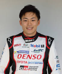 Kunimoto and Lapierre Complete Toyota Gazoo Racing Driver Line-up ...
