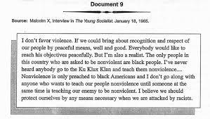 Mlk Vs Malcolm X Venn Diagram Essay On Malcolm X Dbq The Malcolm X Project At University