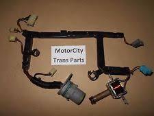 car & truck automatic transmissions & parts ebay Dodge Transmission Wiring Harness 4l60e 4l65e transmission internal wiring harness 2003 2006 dodge caravan transmission wiring harness
