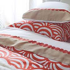 view in gallery modern deco style bedding