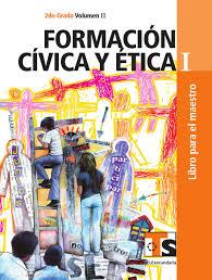 Formación cívica y ética de sexto grado. Maestro Formacion Civica Y Etica 2o Grado Volumen Ii By Raramuri Issuu