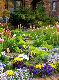 Backyard Flower Garden Designs 63 Beautiful Backyard Garden Remodel Ideas And Design