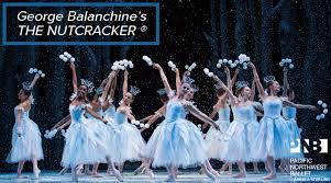 George Balanchines The Nutcracker Mccaw Hall