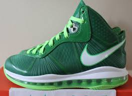 lebron 8 dunkman. take a look at the insoles, and you\u0027ll see silhouette of lebron posterizing defender. these were originally listed on ebay by seller rekha085. lebron 8 dunkman