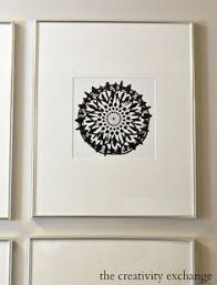 free printable collection of four modern black and white prints 8 5 x 11  on wall art black and white photography with free printable tranquil porthole wall art will make any home feel