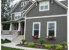 best exterior paint colorsBest Houses Colors Good Exterior Paint Ideas  Popular Home