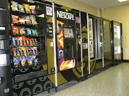 Vending Machines On Campus Gorgeous Food On Campus Conference Events Services Mott Community College