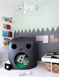 Cute Monster Reading Nook Theme