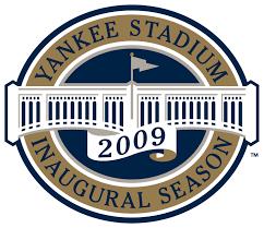 New York Yankees Stadium Logo - American League (AL) - Chris ...