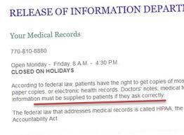 Novant Health Doctors Note Patient Stories Get My Health Data