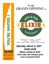 Grand Opening Invitations Grand Opening Invite Visit Del Mar Village