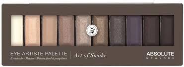<b>Absolute</b> New York <b>Палетка теней</b> EYE ARTIST PALETTE ...