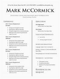 Teenage Cv Teen Resume Template Most Useful Teens With No Experience