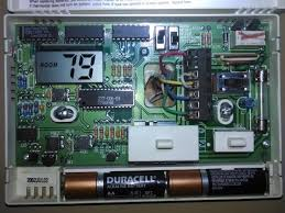 thermostat install help doityourself com community forums robert shaw thermostat troubleshooting at Robertshaw Thermostat Wiring Diagram
