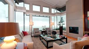 Open Living Room Designs Modern Open Living Room Interior Design Ideas