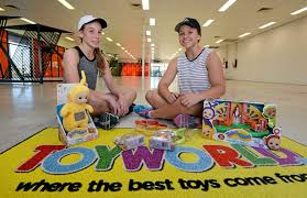 Rocky family bring brand-new Toyworld to town | Daily Examiner