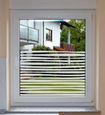 Fensterfolie Sichtschutzfolie Wohnzimmer Küche Bad Arbeitszimmer