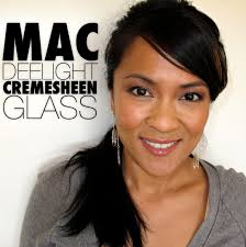 <b>MAC</b> Unsung Heroes: This <b>Cremesheen Glass</b> Is a Veritable Deelight