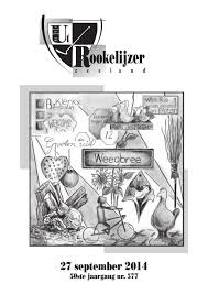 September 2014 By Ut Rookelijzer Issuu