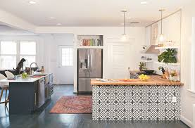 Kitchen Remodel Budget I Diyed My Kitchen Renovation And I Came In Under Budget