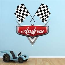 car wall decals