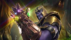 Android 1080p Thanos Wallpaper ...