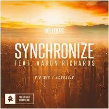 Synchronize (VIP Mix / Acoustic)   Hellberg   Monstercat