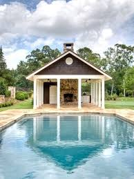 pool house plans garage combo design with p39 plans