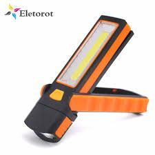 <b>1PCS Super Bright</b> Adjustable COB LED Work Light Inspection ...