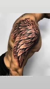 пин от пользователя Anastasia на доске тату идеи татуировка крылья