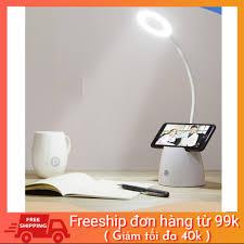 FLASH SALE] Đèn LED Sạc Để Bàn Kiêm Đèn Ngủ Cảm Ứng 3 Mức Độ Sáng Cao Cấp  Hàng Xuất Châu Âu, Giá tháng 10/2020