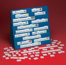 Sight Words Sentences Pocket Chart