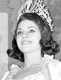 1963, Ieda Maria Vargas (Miss Brazil), Miami Beach, Florida (USA) - 1963