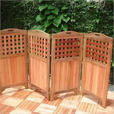 vifah outdoor room divider v163 rh onewayfurniture com outdoor room dividers on deck outdoor room dividers