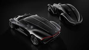 It is the world's most expensive new car ever sold with a price of $18.68 million. The Mystery Of Bugatti S Lost La Voiture Noire Type 57 Atlantic Motorious