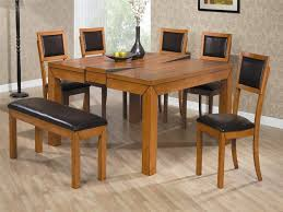 expandable dining table with wood lonielife decoration easy decorations 4