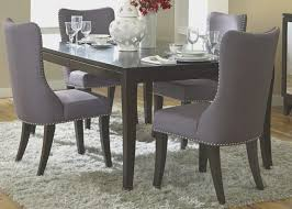 chair contemporary smart upholstery fabric dining room chairs fabric high back dining chairs
