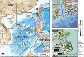 A Modest 0 5 M Rise In Sea Level Will Double The Tsunami