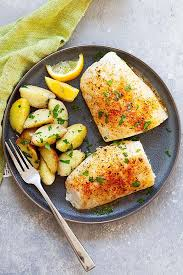 baked cod one of the best cod recipes