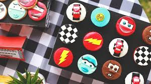 Karas Party Ideas Disney Cars Birthday Party Karas Party Ideas
